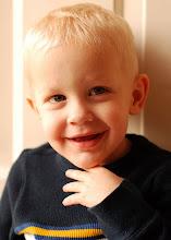 Cameron Jace-age 3