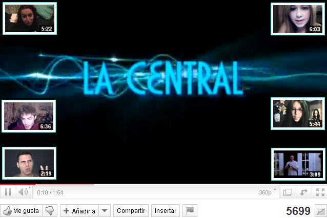 EL VIDEOBLOG  DEL MES !!!
