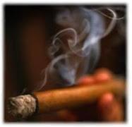 Pode-se fumar aqui...