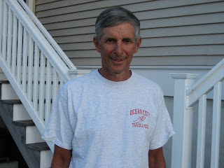 Coach Bill Moreland, Ocean City, NJ