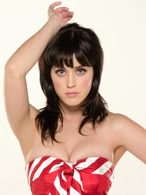 Katy Perry | Maxim Hot 100 - Katy Perry Tops Maxim Hot 100 List