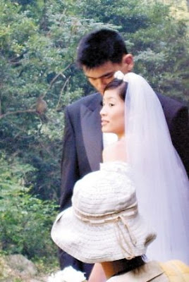Yao Ming Wedding Photos