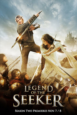 Legend of the Seeker Season 2 - Watch Legend of the Seeker Season 2 Episode 10 online
