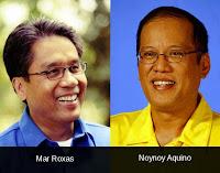 Aquino-Roxas tandem