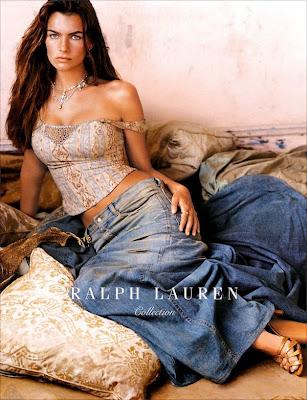 Filippa Hamilton - Ralph Lauren
