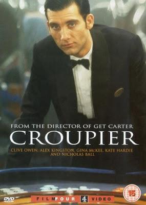 Croupier - Clive Owen