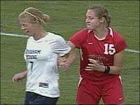 Elizabeth Lambert - Mountain West Conference Women's Soccer Tournament