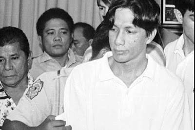 Hubert Webb and Five Others: Acquitted of Visconde Massacre Case
