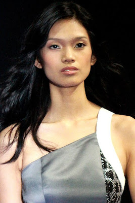 Ford Supermodel of the World 2011, Filipina Won Ford Supermodel of the World 2011