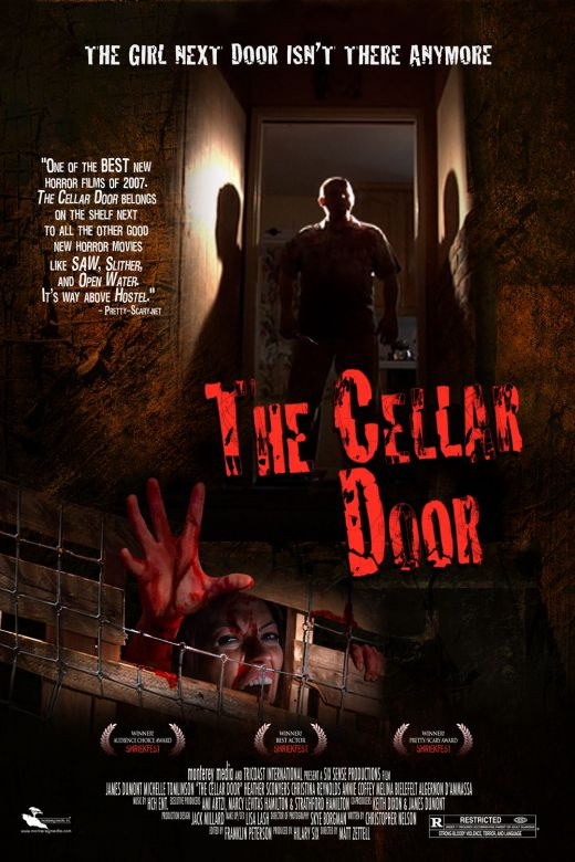 The Cellar movie