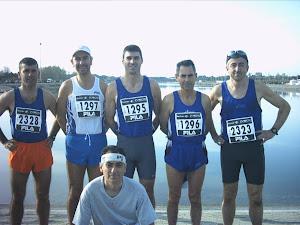 Els Fondistes al 2005