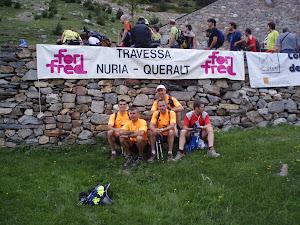 Els Fondistes a dalt. 2007