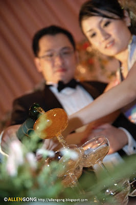 Wedding Dinner Photography 11
