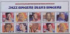 Jazz-Blues singers
