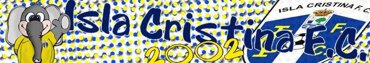 Isla Cristina F.C. 2002