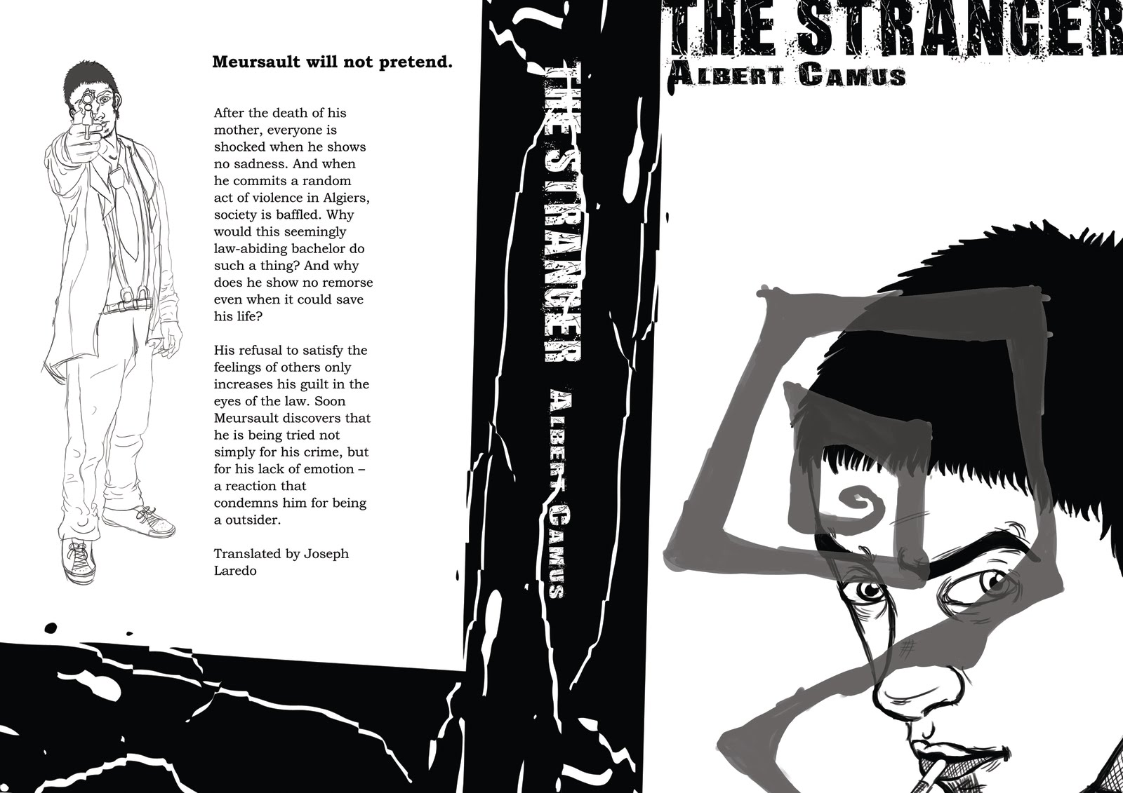 living with strangers analysis In actuality, the documentary, mistaken for strangers, isn't exactly  tom is a  familiar character: a metalhead partier/slacker, who's still living at.