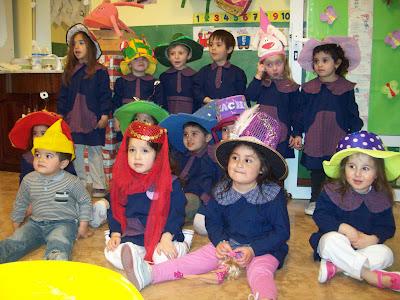 Dia de los Sombreros