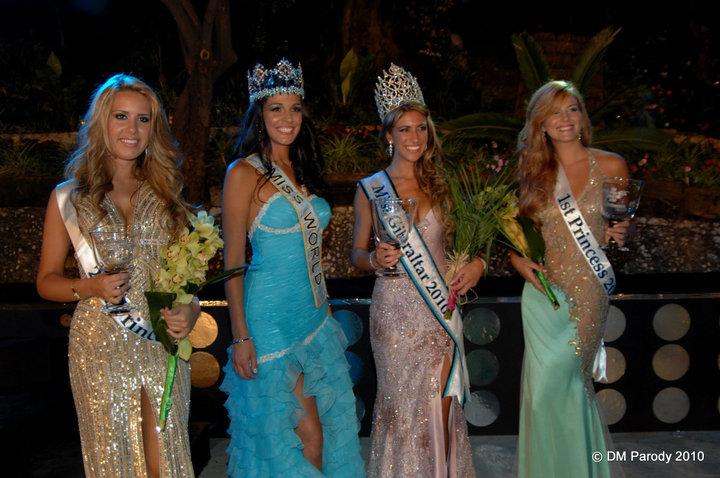 Kaiane Aldorino - Miss World 2009- Official Thread (Gibraltar) - Page 4 36960_458187967165_554302165_6076849_4874309_n