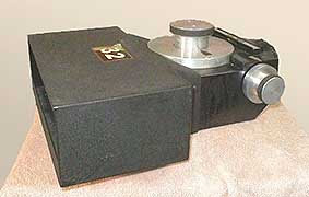 StereoVision 3-D Adapter for 35MM Film cameras