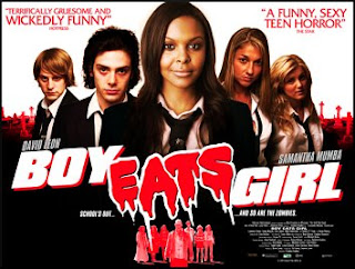boy eats girl movie poster