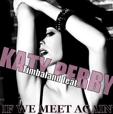katy perry, timbaland, cover