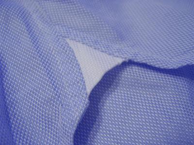 camicia, cotone, doppio ritorto