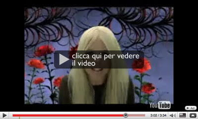 kerli, love is dead, video