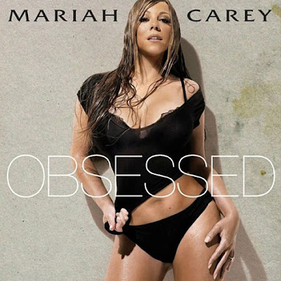 mariah carey, obsessed, cover
