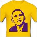 obama, tshirt