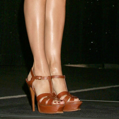 eva longoria, high heels, shoes
