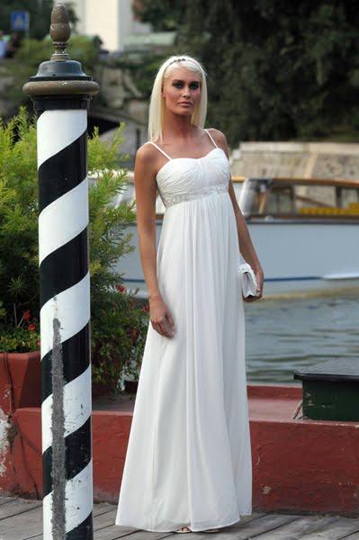 brigitta bulgari, venezia 2010