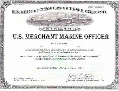 Marine net 7 ton course marine world for Renew fishing license
