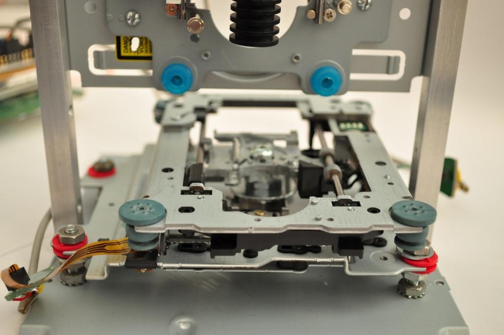 Drive Mechanisms Cnc Drive Head Mechanisms as