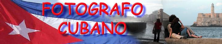FOTOGRAFO CUBANO