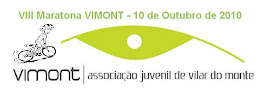 Maratona VIMONTE - 10 OUT 2010