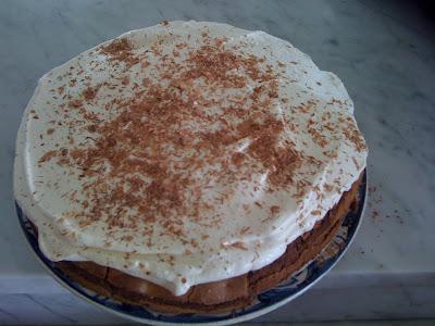 Heirloom Meals: Heirloom Flourless Chocolate Cake for ...