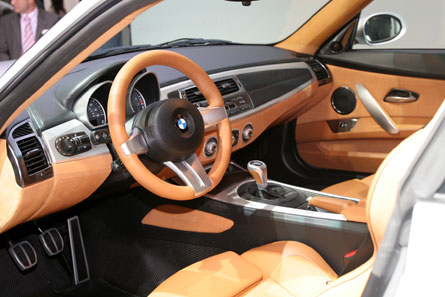 Bmw M6 Coupe Interior. BMW 3 Series Gallery
