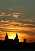 Liverpool Skyline