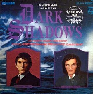 Dark Shadows Vol 3 movie