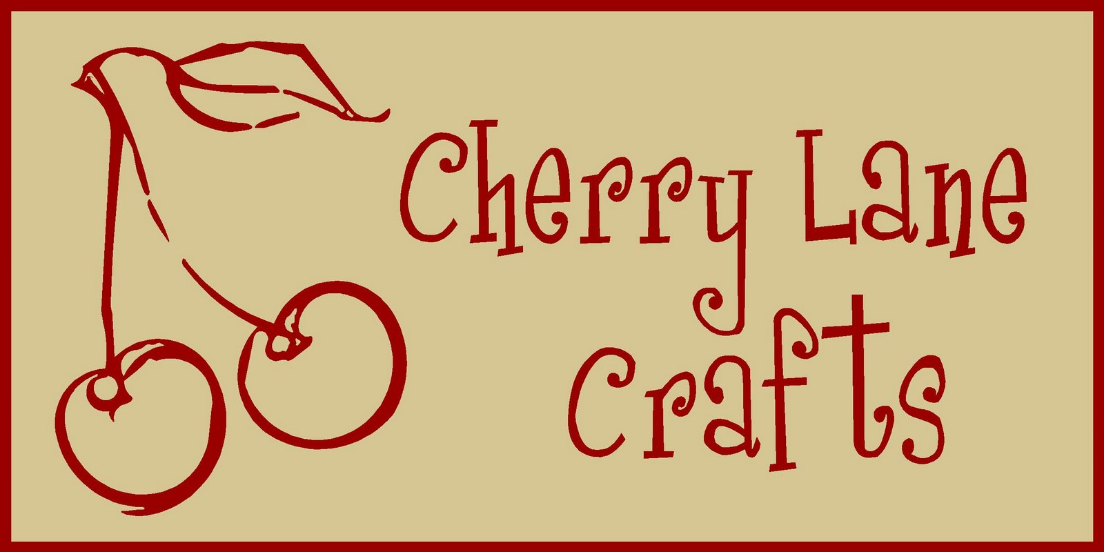 Cherry Lane Crafts