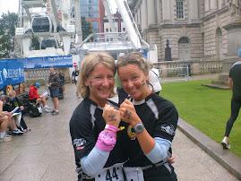 Rat Race Belfast - Winners 2008 & 2009