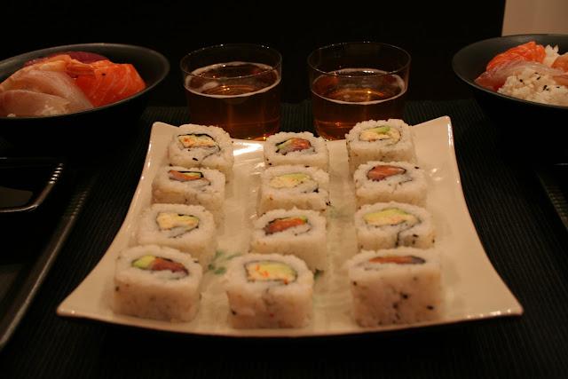 sushi, giappone, ristorante