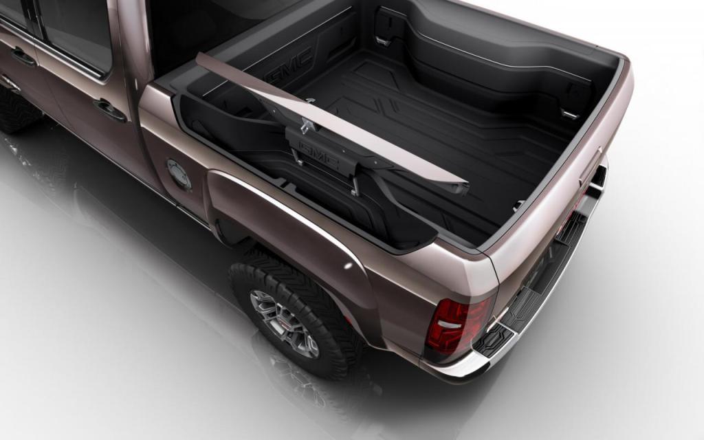 agamemnon gmc sierra all terrain hd concept. Black Bedroom Furniture Sets. Home Design Ideas