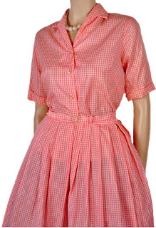 Vintage 1950's Style