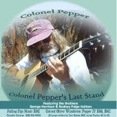 Colonel Pepper