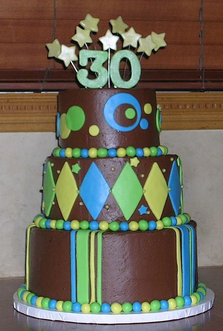30th birthday cake ideas for women for 30th birthday cake decoration