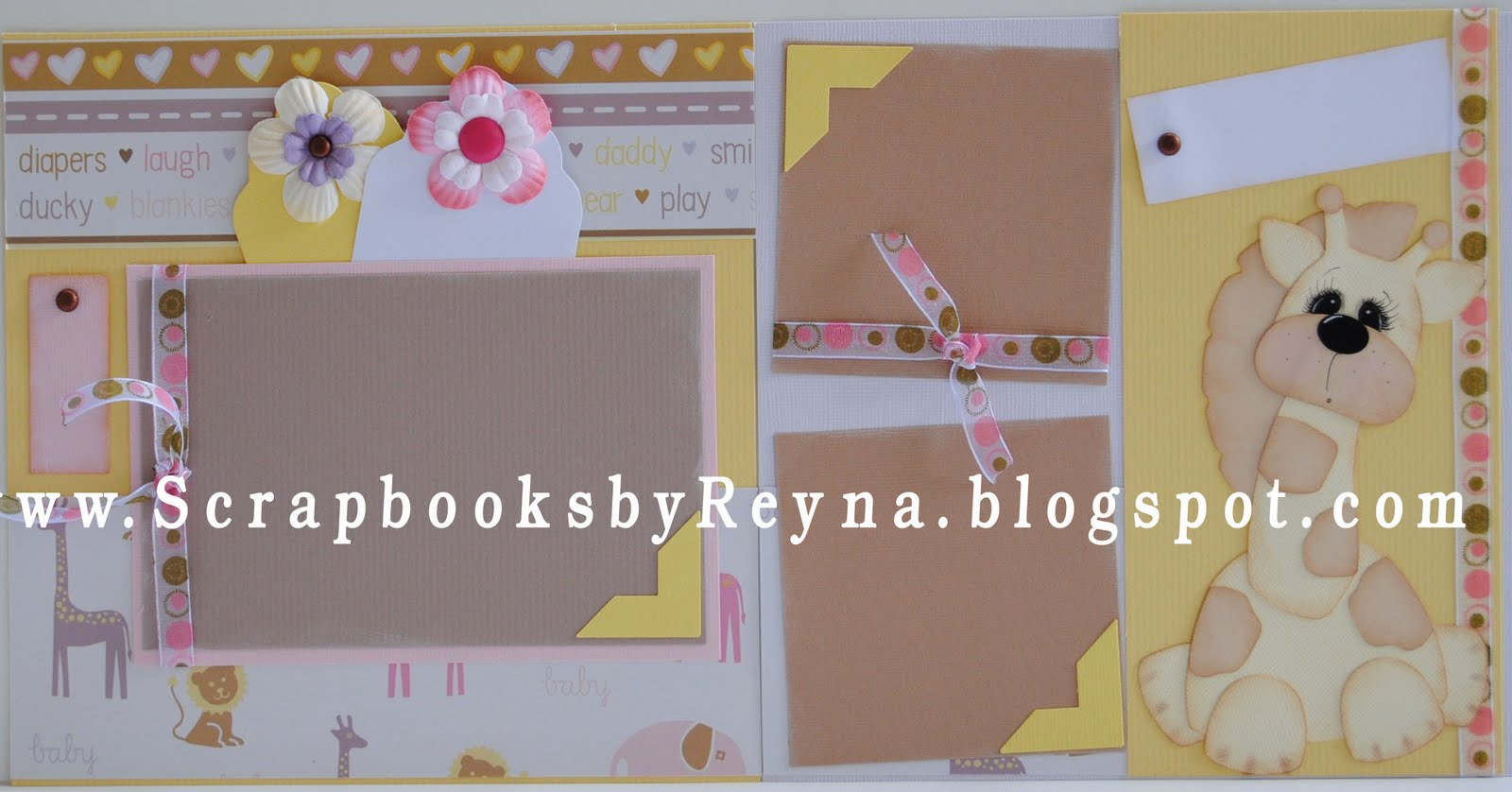 How to scrapbook 8x8 layouts - 8x8 Random Scrapbook Pages Layouts