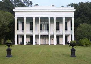 Historic Homes  Sale on Historic Homes In Florida  Louisiana Antebellum Greek Revival