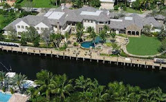 MOST EXPENSIVE HOME SOLD IN BOCA RATON IN 2010... in Royal Palm Yacht & Country Club