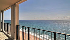 SOLD by Marilyn: Oceanfront Whitehall South condo with unbelievable beach and ocean views